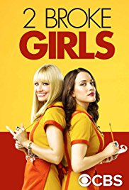 2 Broke Girls - Jimmy Shubert