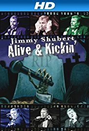 Alive & Kickin' - Jimmy Shubert