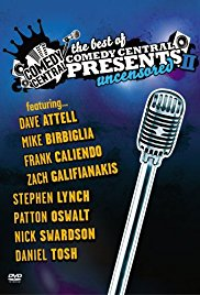 Comedy Central Presents - Jimmy Shubert