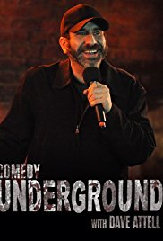 Comedy Underground with Dave Attell - Jimmy Shubert