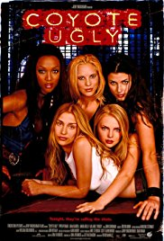 Coyote Ugly - Jimmy Shubert