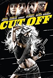 Cut Off - Jimmy Shubert
