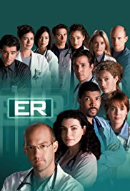 ER - Jimmy Shubert