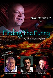 Finding The Funny - Jimmy Shubert