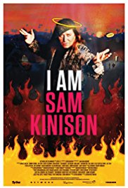 I Am Sam Kinison - Jimmy Shubert