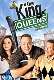 King of Queens - Jimmy Shubert