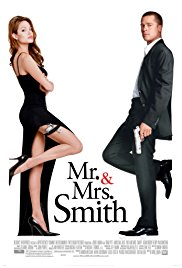 Mr. &Mrs. Smith - Jimmy Shubert