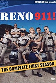 Reno911! - Jimmy Shubert