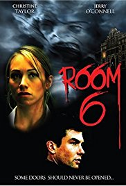 Room 6 - Jimmy Shubert