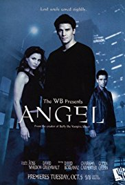 Angel - Jimmy Shubert