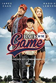 Back in the Game - Jimmy Shubert