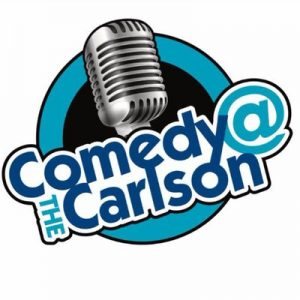 Comedy @ The Carlson