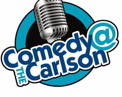 Comedy @ The Carlson