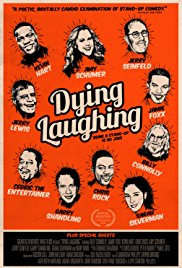 Dying Laughing - Jimmy Shubert