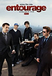 Entourage - Jimmy Shubert