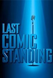 Last Comic Standing - Jimmy Shubert