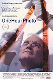 One Hour Photo - Jimmy Shubert