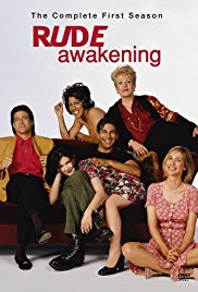 Rude Awakening - Jimmy Shubert