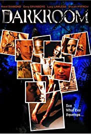 The Darkroom - Jimmy Shubert