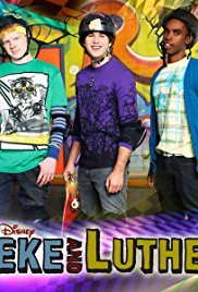 Zeke and Luther - Jimmy Shubert