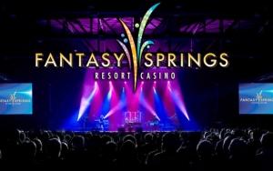 Fantasy Springs Resort Casino Events Center