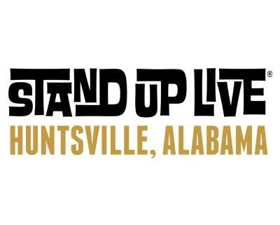Stand Up Live Huntsville Alabama