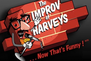 The Improv at Harvey's