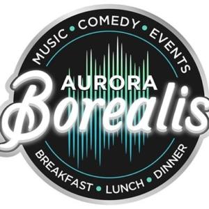 Aurora Borealis, Shoreline Washington