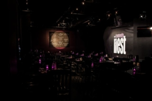 Comedy Nest Montreal Canada