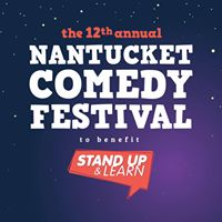 Nantucket Comedy Festival