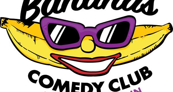 Bananas Comedy Club