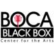 Boca Black Box Theater