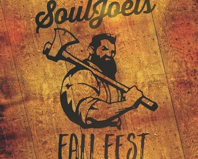Soul Joels Comedy Club