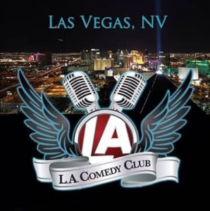 L.A. Comedy Club - Stratosphere Hotel and Casino, Las Vegas